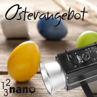 Sommerangebot nano 250 SET
