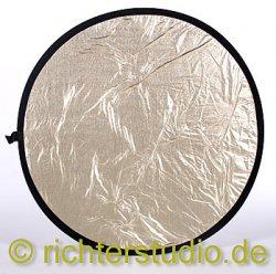 Sonnengold 107 cm Light Disk Faltreflektor- nur solange Vorrat reicht