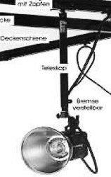 Teleskop 50 cm
